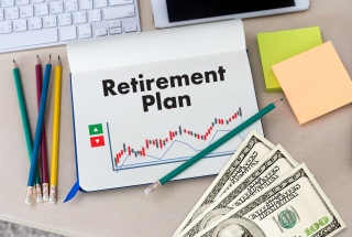Bigstock-Retirement-Plan-Time-To-Money--192661672